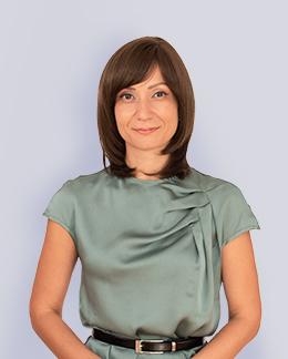 Tanja Jerinic