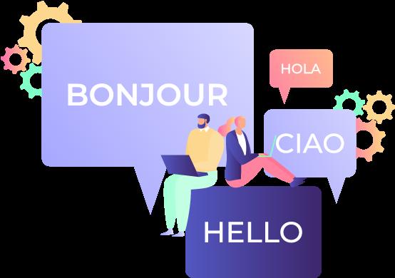 Prevod Izveštaja Na Strane Jezike I Sa Njih
