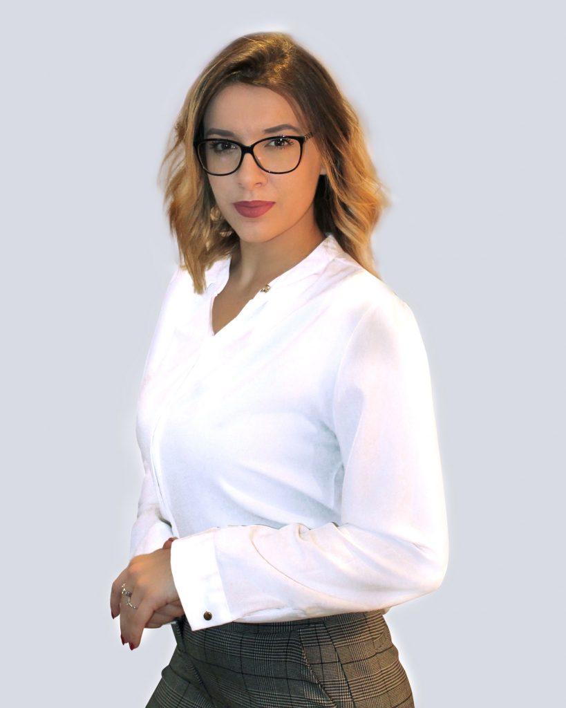 Aleksandra Okolić